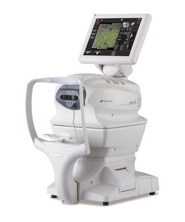 microscopio especular celulas endoteliales equipo oftalmologico topcon microscopio especular