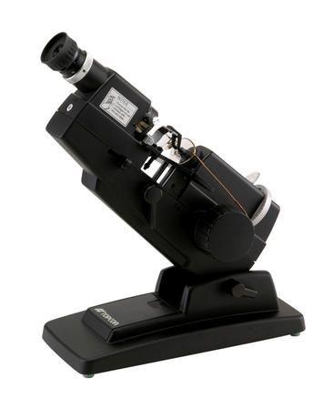 frontofocometro lensometro lm-8